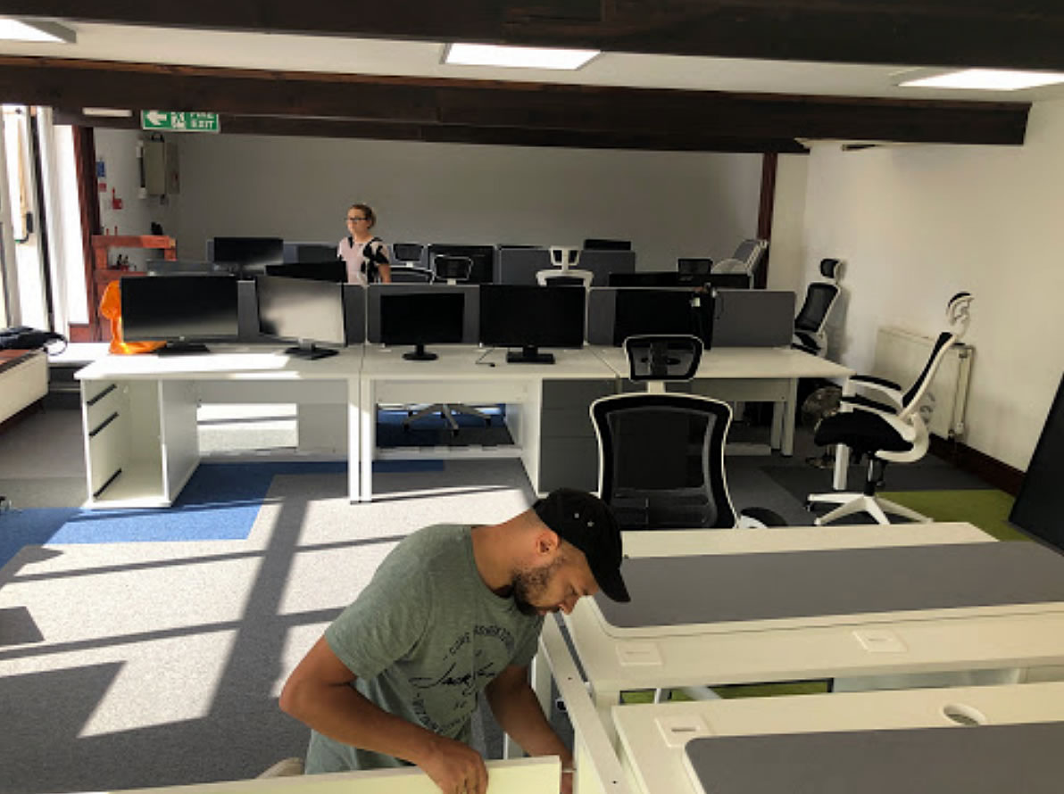Read more about the article How To Relocate Your Office