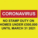 Move House Before The Stamp Duty Holiday